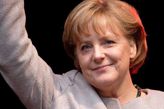 Меркел: Затворањето на балканската рута не го решава проблемот