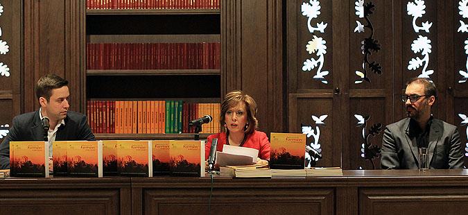 Македонија првпат на Меѓународниот саем на книгата во Париз