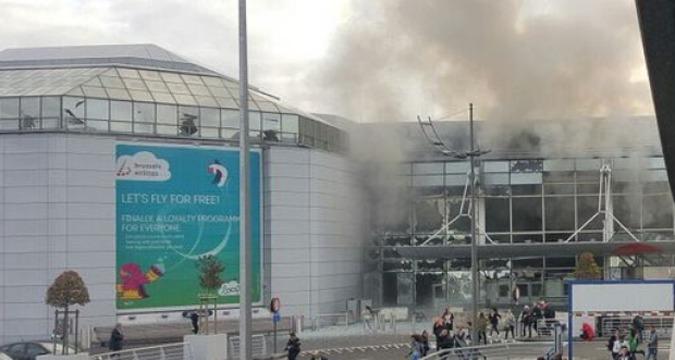 АНАЛИЗА: Терор во Брисел – најмалку 27 мртви и повеќе од 35 ранети