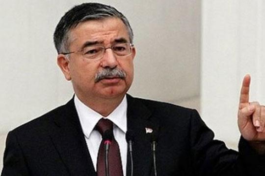 Јилмаз: Во Катар се гради турска воена база