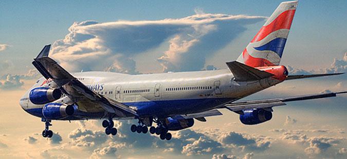 ЕУ најбезбедно место за воздухопловство во светот