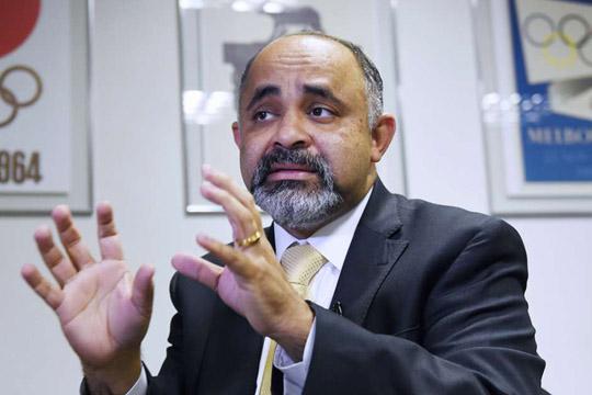 Бразилскиот министер за спорт поднесе оставка