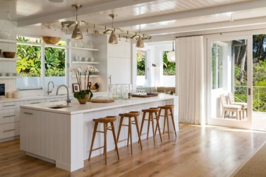 ФОТО: Неверојатно стилизираниот дом на Синди Крафорд