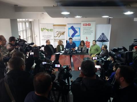 Новинарите бараат итни медиумски реформи