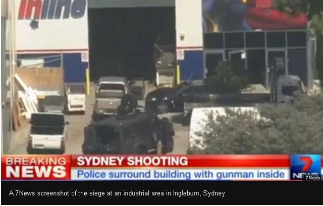 Еден мртов, повеќе повредени во напад во Сиднеј