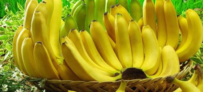 Еве што ќе ви се случи ако еден месец секој ден јадете по 2 банани