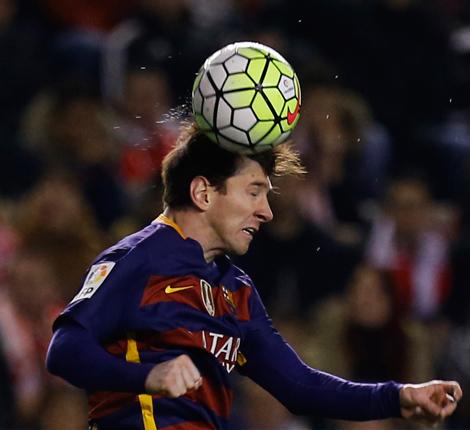 Барселона ја надмина рекордната серија на Реал, следен е Јувентус