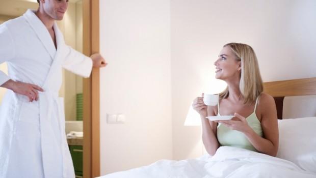 Сексот е како шолја чај!