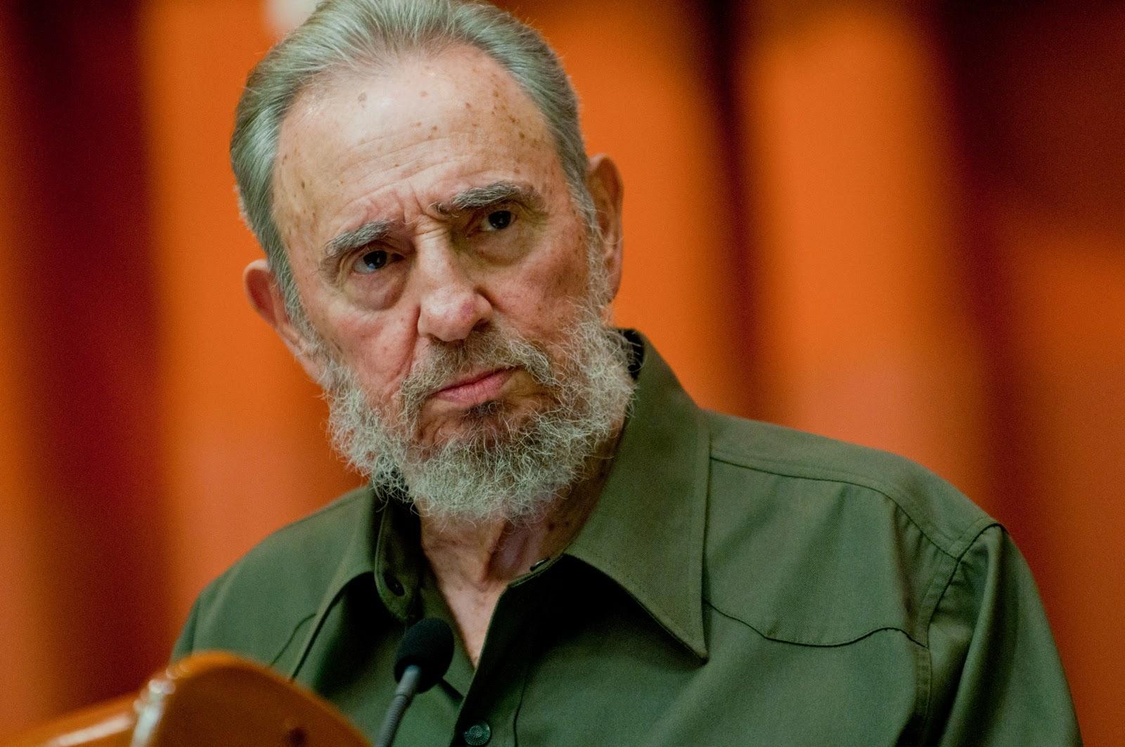 Фидел Кастро: Не ни се потребни никакви подароци од САД