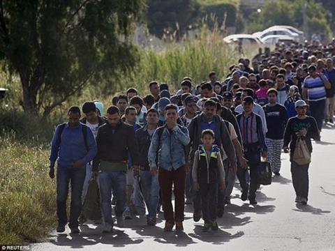 Македонија од  Јапонија ќе добие 4,2 милиони евра за бегалците
