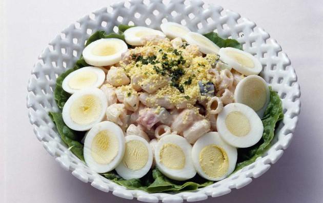 Вкусни специјалитети од варени јајца