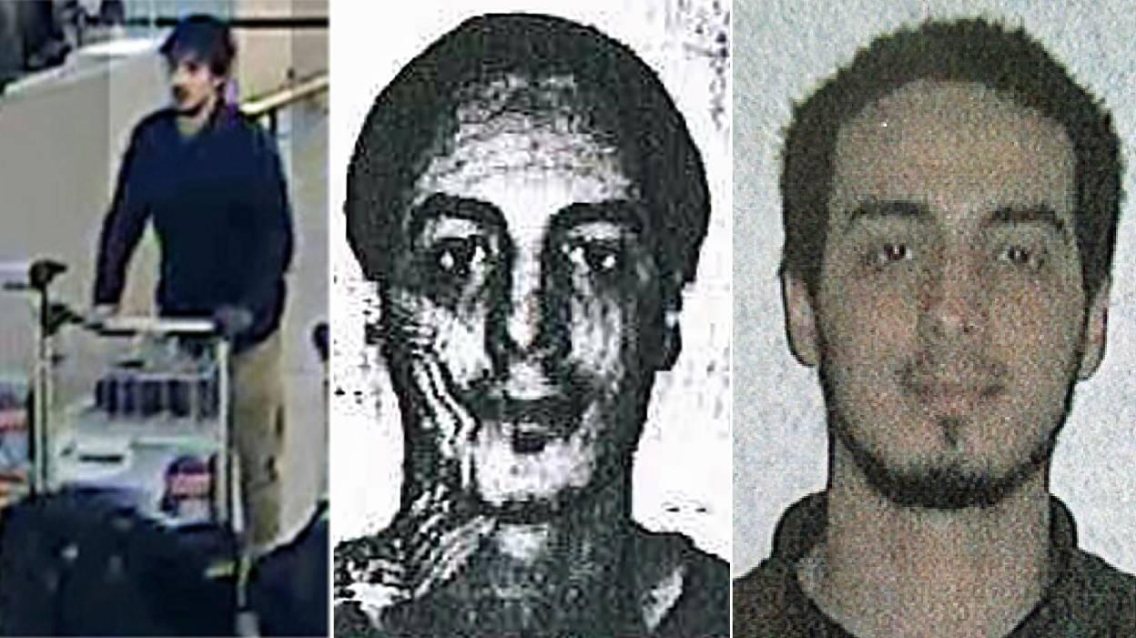 Наџим Лашруи е вториот бомбаш самоубиец од аеродромот во Брисел?