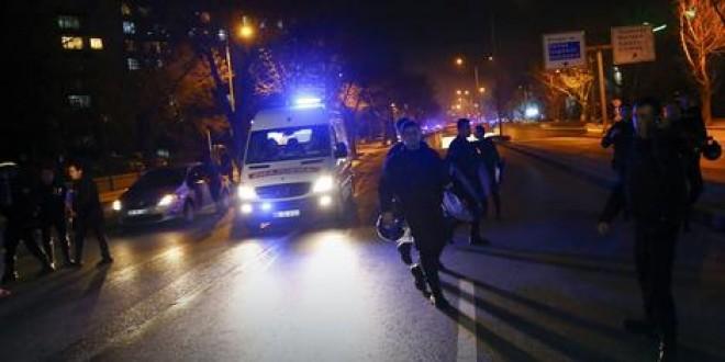 Два нови напади во Турција