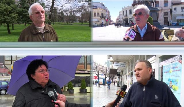 АНКЕТА: Обвинувањата на СДСМ околу Избирачкиот список граѓаните ги толкуваат како нов обид за бегство од избори