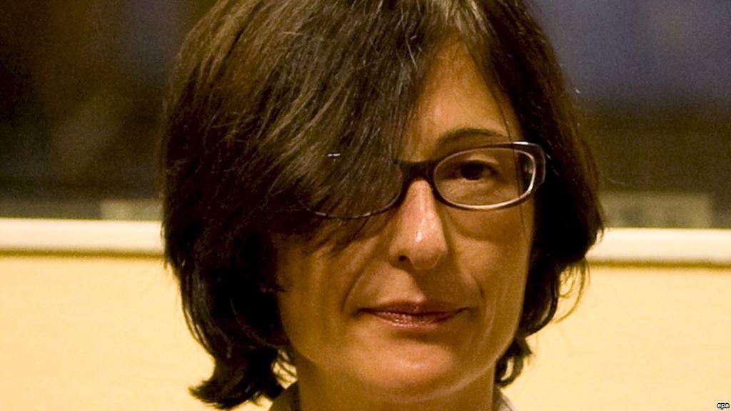 Артман шокирана од ослободителната пресуда за Шешељ