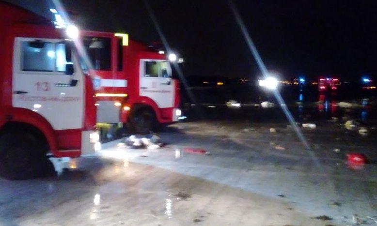 Се урна патнички авион со 69 патници – нема преживеани