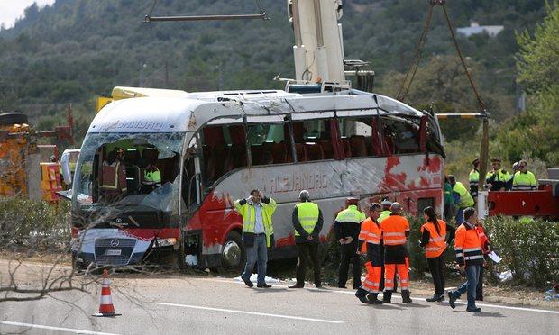 Еве од каде се студентите што загинаа во страшната автобуска несреќа