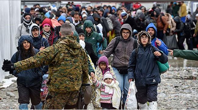 Издадени нови 179 потврди за признавање право на азил