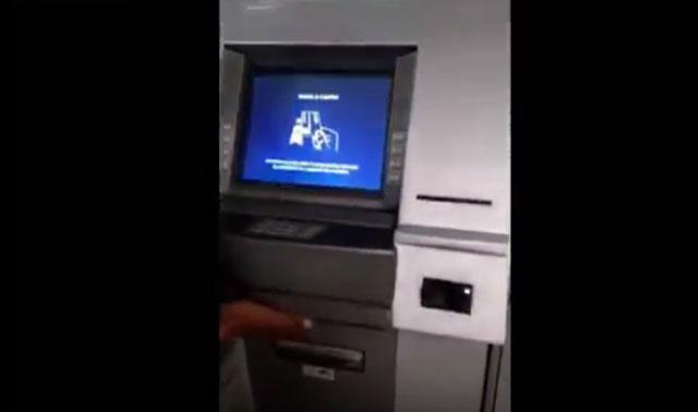 Се појавија лажни банкомати, а еве и како изгледаат