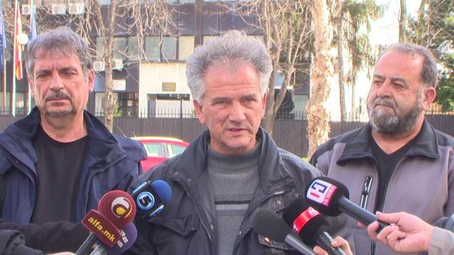 """""""Бедем"""": По Фрчковски, Спасовски е најголемата кукавица и срам за полицијата"""