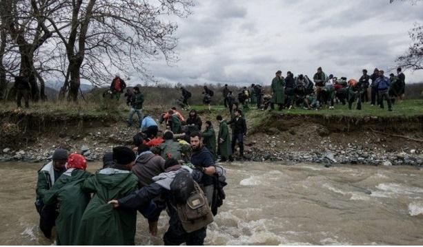 Се подготвува ли нов обид за илегален влез на мигрантите во Македонија?