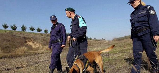 Албанија распореди полиција на премини со Македонија и Грција