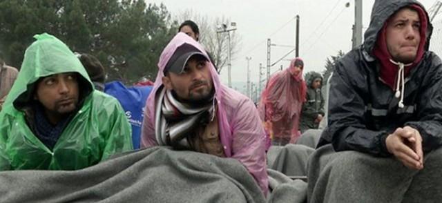 ХРВ бара ЕУ да престане да враќа сириски бегалци во Турција