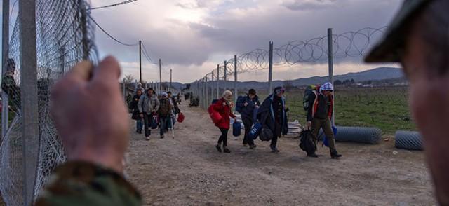 Чешка ги отфрла обврзувчките квоти за бегалци