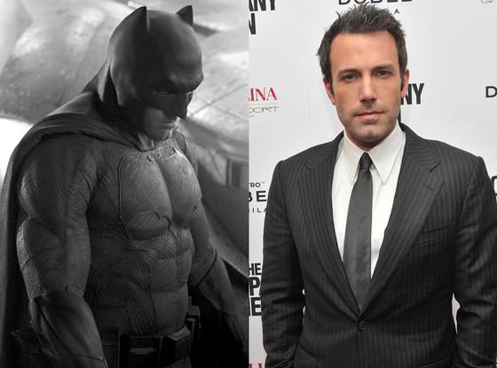 Бен Афлек: Горд сум што сум дел од приказната за Бетмен