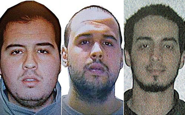 Напаѓачите од Брисел биле на тероритичката листа на САД