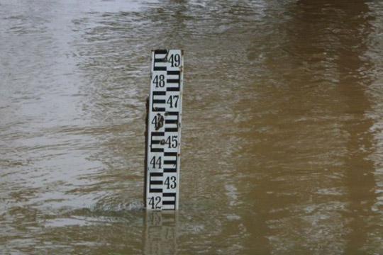 Поплави во Босна и Херцеговина
