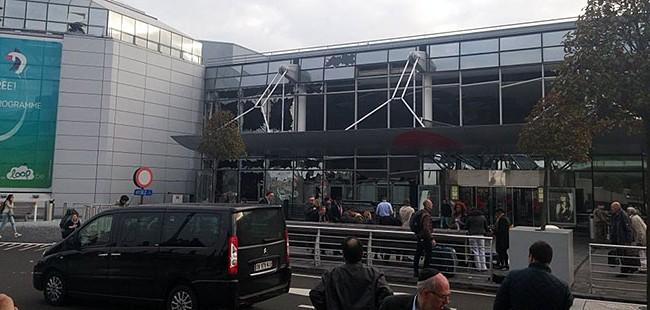 Уапсен уште еден осомничен за нападот на бриселскиот аеродром