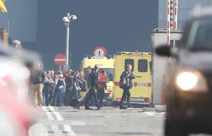 Брисел: Расте бројот на загинати, двaјца уапсени во близина на метро станицата Малбег