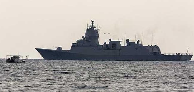 Турција не им дозволува на бродови на НАТО да влезат во нејзините територијални води