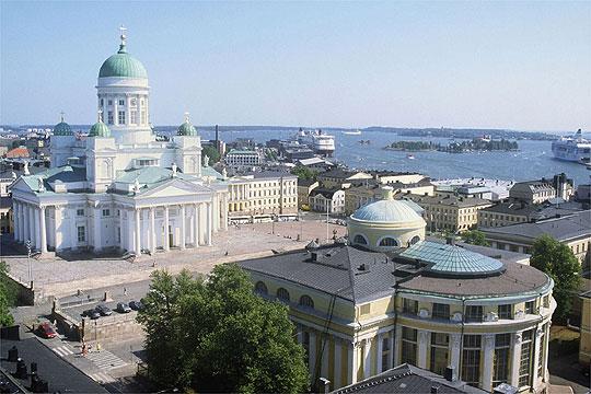 Финска ќе затвори уште 18 центри за бегалци