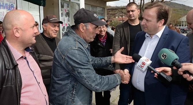 Годинава ќе почне изградбата на експресниот пат Кочани – Штип