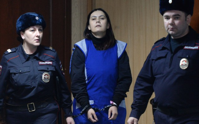 Бобокулова го призна делото