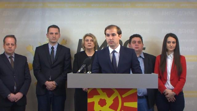Спасов: Проектите се потврда - се грижиме за младите, невработените, пензионерите, за граѓаните во социјален ризик