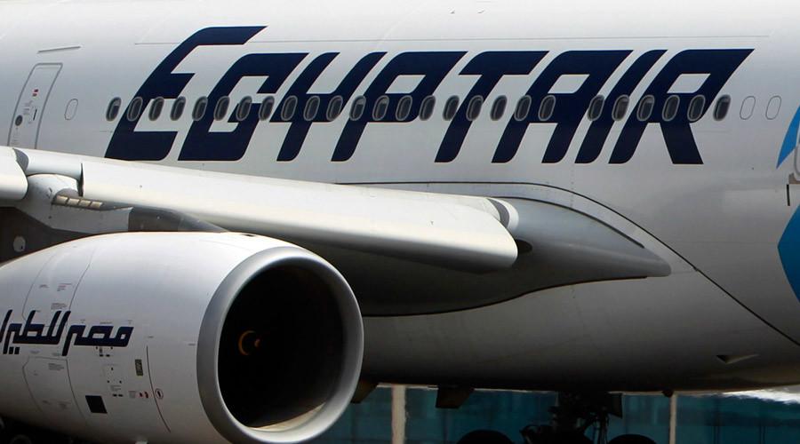 """Пронајдени остатоците на авионот """"Иџипт Ер"""" што се урна во Средоземното Море"""