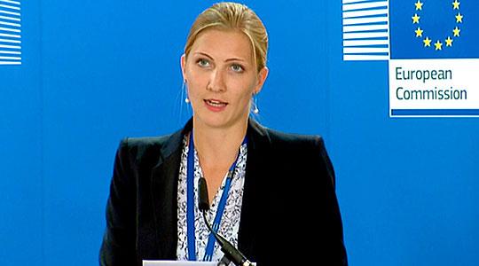 ЕК:Македонија не подлежи на правилата на ЕУ за справување со бегалците