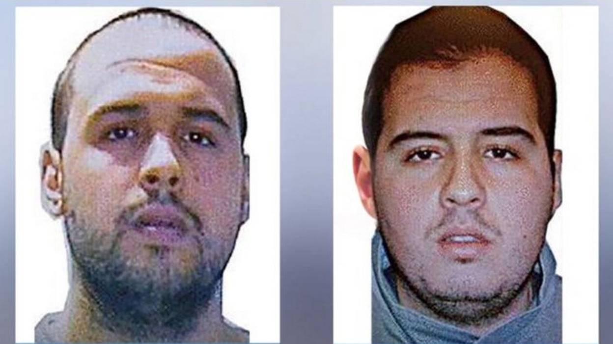 Напаѓачите од Брисел планирале напад со атомска бомба