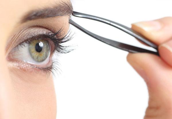 Природен рецепт за отстранување на влакната од лицето