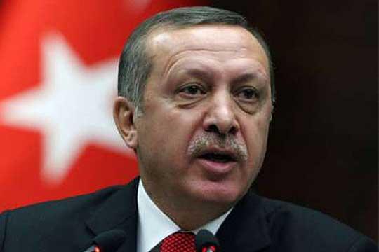 Ердоган: Турција одамна го заслужи Шенген договорот