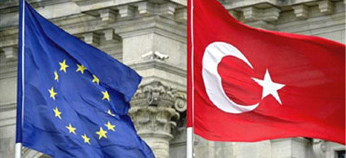 Турција побара многу од ЕУ за да стивне бегалската криза