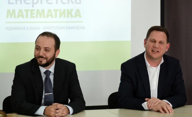 Кампањите на ЕВН за енергетска ефикасност вродуваат со плод
