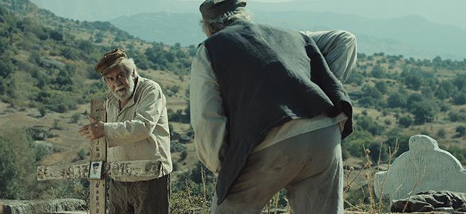 """Краткометражниот филм """"Борба за смрт"""" на фестивал во САД"""