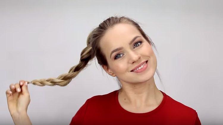 ВИДЕО: Идеи за различни фризури за секој работен ден