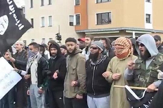 Германија: Уапсен лекар кој регрутирал борци за ИД