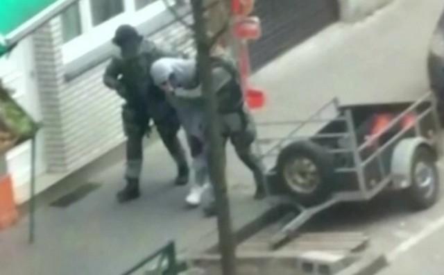 Фатен единствениот преживеан терорист од нападите во Брисел