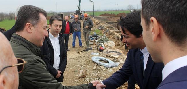 Турска инвестиција од 10 милиони евра во Илинден, нови 100 работни места